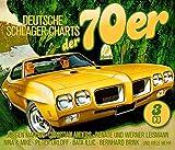 Deutsche Schlager Charts der 70er