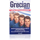 Grecian gradvis lotion mot grått hår – 125 ml