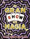 Best La creatividad para niños de 1 año Libros - Mi gran show de magia: Trucos geniales paso Review