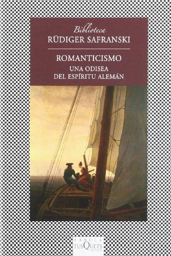 Romanticismo: Una odisea del espíritu alemán (FÁBULA)