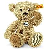 Steiff Theo Teddy Bear Plush Toy (Beige) by Steiff