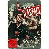 Scarface - Steelbook