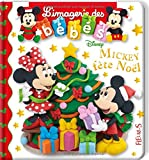 Mickey fête Noël