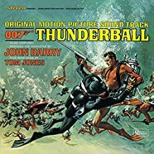James Bond: Thunderball (Limited Edition) [Vinyl LP]