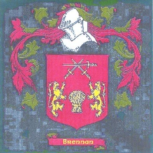 Coat of Arms by Patrick Brennan (2004-08-02)