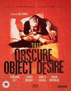 Dieses obskure Objekt der Begierde / That Obscure Object of Desire [Blu-ray]
