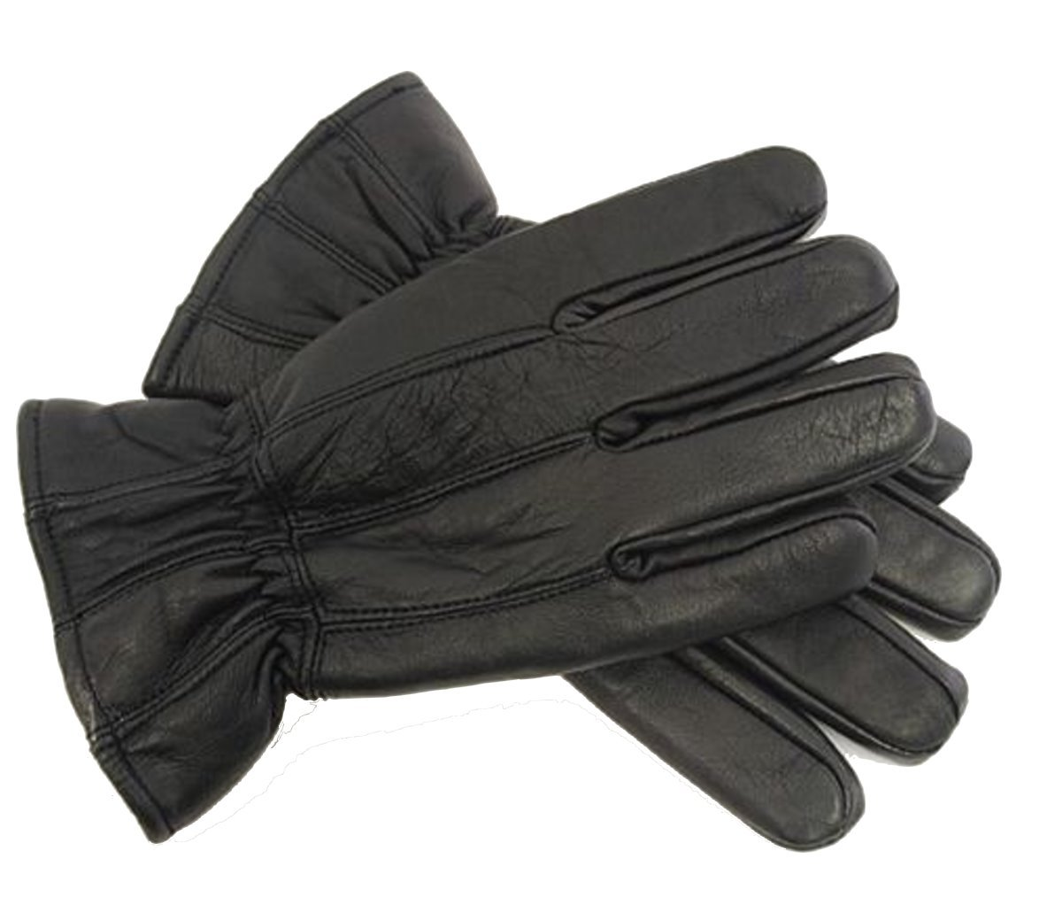 Mens leather gloves online india - Mens Leather Gloves Black Brown Available Black M L Amazon Co Uk Sports Outdoors