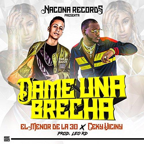Dame una Brecha (feat. Ceky Viciny) [Explicit]
