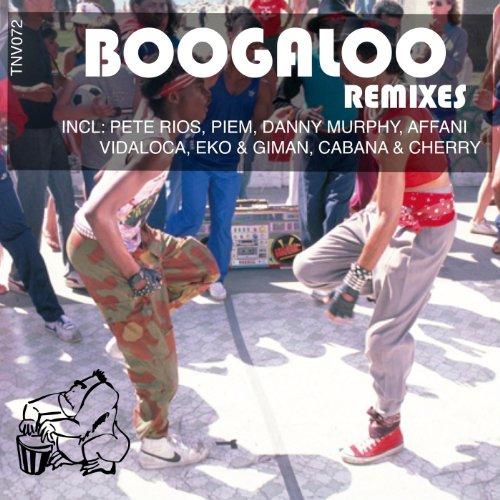 Boogaloo (Cabana & Cherry Remix)