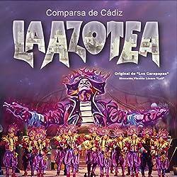 La Azotea (Comparsa de Cádiz)