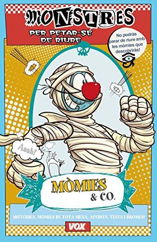 Mmies & CO (Vox - Infantil / Juvenil - Català - A Partir De 5/6 Anys - Llibres Creatius)