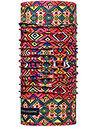 BUFF Foulard Multifonctionnel Ndebele, modelé