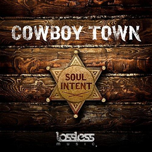 Cowboy Town (Original Mix)