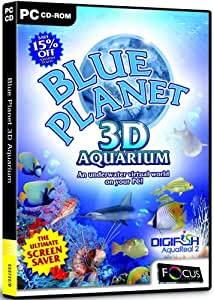Blue Planet 3D Aquarium (PC)
