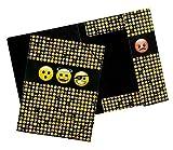 Undercover EMTU0300 - Emoji Gummizugmappe, A4