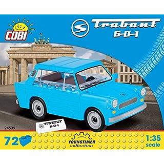 Cobi Trabant 601