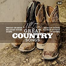 All Time Great Country Songs