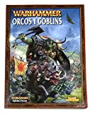 Warhammer 89-01. Libro ejercitos Warhammer: Orcos y Goblins