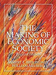 The Making of Economic Society: United States Edition
