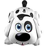 WEofferwhatYOUwant Electronic Pet Dog Interactive Puppy - Robot Harry Responds to Touch, Walking, Chasing and Fun…