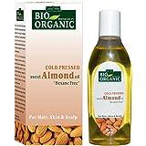 Indus Valley Roghen Badam Sweet Almond Oil -100 ml