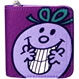 Little Miss Naughty Wallet