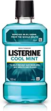Listerine Cool Mint Mouthwash 500ml