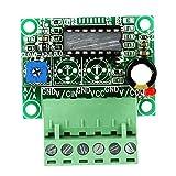 0-20mA Zu 0-5V Strom zu Spannungswandler Modul I/V Signalkonversionsmodul Analogausgangskarte