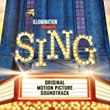 Audio CD: OST - Sing