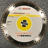 Bosch Diamanttrennscheibe Universal 230mm