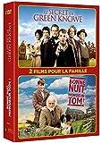 2 films pour la famille: Le secret de Green Knowe + Bonne nuit Monsieur Tom
