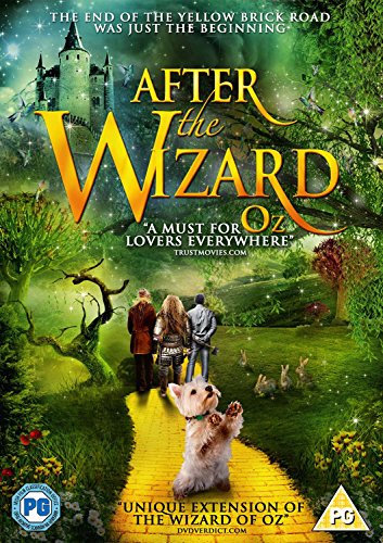 After The Wizard [DVD] [UK Import] -