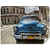 Demur Fototapete Vlies Havana Club - Tapete Fototapeten Für Wohnzimmer FDB267 (XL - 330 x 255 cm)
