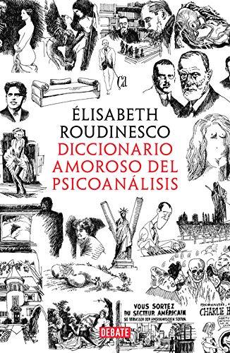 Diccionario amoroso del psicoanálisis (Psicología)