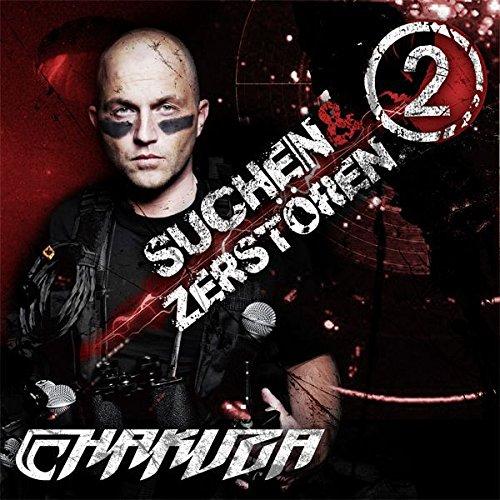 Chakuza: Suchen & Zerstören 2 (Audio CD)