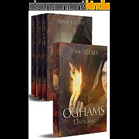 La Trilogie des Oghams: Coffret - L'Intégrale tomes 1 à 3