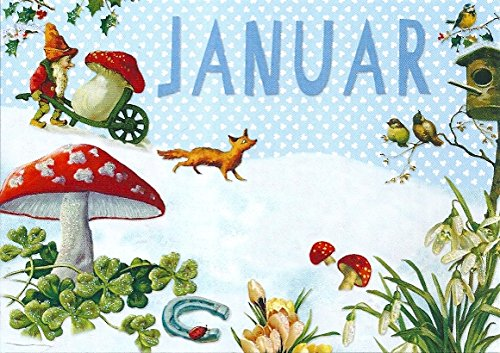 nostalgische-postkarte-carola-pabst-monat-januar