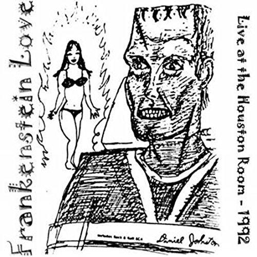 Frankenstein Love [Live]