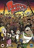 American Dad Volume 12 [DVD] [2017] UK-Import, Sprache-Englisch