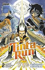 Tinta Run Edition simple Tome 2