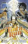 Tinta Run, tome 2 : Dansons sous la lune blanche par Cointault