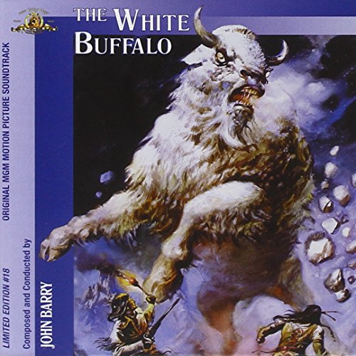 The White Buffalo (Barry)