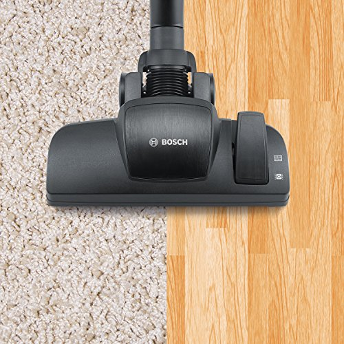 Bosch Bodenstaubsauger ohne Beutel BGS5A300 Bild 6*