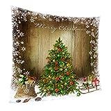 Sharplace Coperta di Letto Natale Design Divano Caldo Gettare Coperta per Viaggiare Campeggio, Casa e Ufficio - #10
