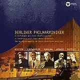 Berliner Philharmoniker in Aufnahmen mit ihren Chefdirigenten