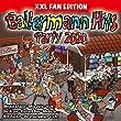 Ballermann Hits Party 2020 [Explicit] (XXL Fan Edition)