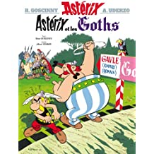 Astérix - Astérix et les Goths - nº3