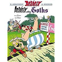Astérix - Astérix et les Goths - nº3 (French Edition)