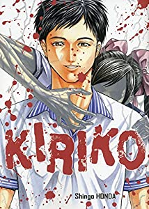 Kiriko Edition simple One-shot