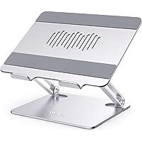 AWAVO Support pour Ordinateur Portable, Support Pc Portable Réglable en Aluminium, Compatible avec Les Ordinateurs…